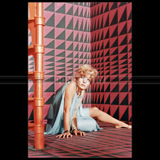 Photo F.002367 MONICA VITTI (MODESTY BLAISE) 1966