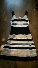 Oasis summer dress size 10 BNWT