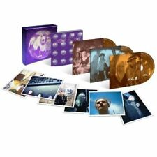 THE SMASHING PUMPKINS-GISH DELUXE...-IMPORT 2 CD+DVD WITH JAPAN OBI Ltd/Ed L00