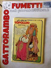 Albi Di Topolino N.1168 con bollino - Mondadori Ottimo
