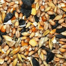 (EUR 0,80/kg) 25kg Mecklenburger Landkörnerfutter GVO-frei Hühnerfutter Körner