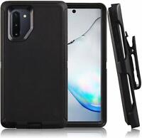 For Samsung Galaxy Note 10 Plus Full Body Defender Case & Holster Fit OTTERBOX