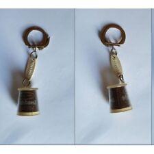 porte-clés petit pot Martens chocolat (pc)