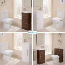 Better Bathrooms Modern Cabinets & Cupboards