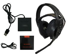 Plantronics RIG 800HD auriculares inalámbricos para juegos USB Base para PC Computer & Mac OS