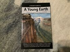 A Pocket Guide to A Young Earth: Evidence That Supports Bible Answers In Genesis