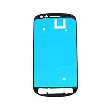 SAMSUNG GALAXY S3 MINI i8190 LCD GLAS TOUCHSCREEN KLEBEPAD TOUCH KLEBER STICKER