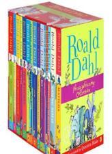 The Giraffe & the Pelly & Me-Dahl Roald