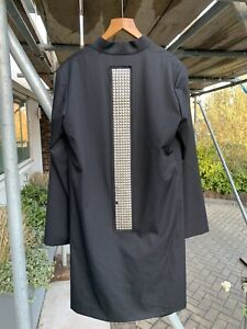 Comme Des Garcons Homme Plus SS2013 Stud China Coat Size Small