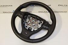 BMW F10 M5 Sport Steering Wheel Leather Gear Pads Sportlenkrad Leder 7845947
