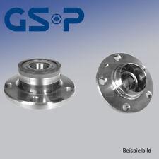 GSP Radlagersatz 9400135 für MITSUBISHI SMART