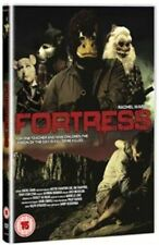 Fortress 5030697017079 With Vernon Wells DVD Region 2