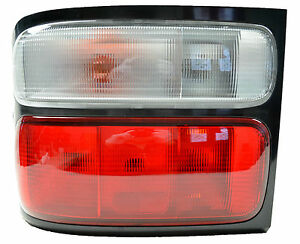 Tail Light For Toyota Coaster 2002-ON New Left Rear Lamp 04 05 06 07 08 09 2COL