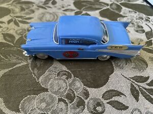 Ideal motorific racerific 57 chevy awesome condition