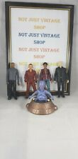 Doctor Dr. Who Action Figure - JOB LOT bundle x10 figures