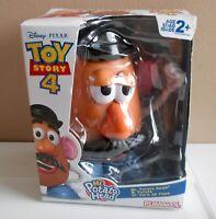 Mr. POTATO HEAD --Disney/Pixar Toy Story 4 Classic --Mr. Figure Toy - BRAND NEW