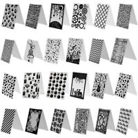 DIY Template Die Cutting Scrapbooking Embossing Folder Album Craft Card Decor