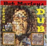 MARLEY , BOB - LEGEND IN DUB NEW VINYL RECORD