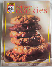 Nestles Toll House Best-Ever Cookies Cookbook