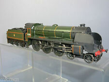 "PART-KIT BUILT MODEL KING ARTHUR CLASS  4-6-0 No.30785  ""SIR MADOR DE LA PORTE"""