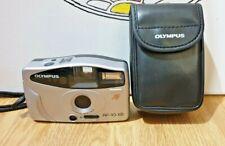 Olympus AF-10 XB. 35mm Camera.