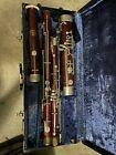 Schreiber Bassoon, Made in Germany Just Shop Adjusted And Ready To Play