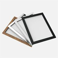 Photo Frame Picture Poster Certificate A1 A2 A3 A4 Large Square Multi Sizes