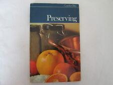 Good - Cordon Bleu Preserving - Anon 1971-01-01   B.P.C Publishing