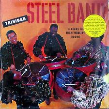 Trinidad Steel Band / Trinidad Steel Band - LP 180g