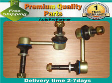 2 FRONT SWAY BAR LINKS FOR LEXUS GS300 RWD 06-13 GS350 RWD 06-13 GS430 06-13