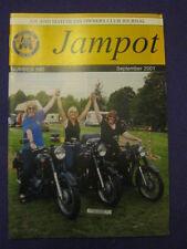 JAMPOT - AJS & MATCHLESS - Sept 2001 #590