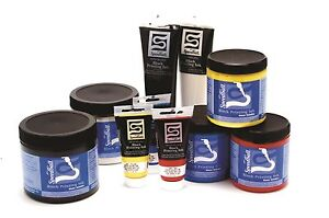 Speedball Water Soluble Block Printing Ink  Choose Size/Colour for lino/softcut