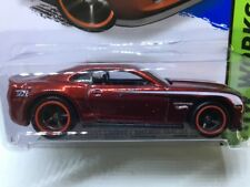 Hot Wheels  2013 Camaro Special Editon Super Treasure Hunt ERROR!