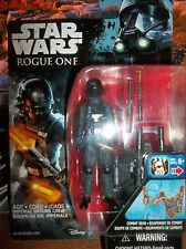 """STAR WARS ROGUE ONE IMPERIAL GROUND CREW 3.75"""" ACTION FIGURE NEW FREE SHIPPING"""