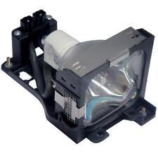 Mitsubishi XL25U XL30U VLT-XL30LP Projector Lamp w/Housing
