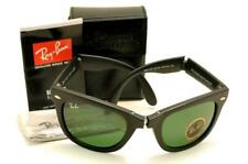 Occhiali da sole Sunglasses Ray-Ban Wayfarer Folding Pieghevoli 54-20 New