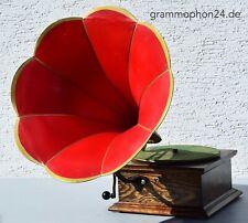 Trichter Grammophon Standart Talking Machine Co. original + exzellente Funktion