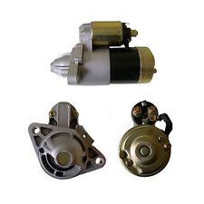 Se adapta a 1.6 16 V Nissan primera P10E motor de arranque 1990-1996 - 15060UK