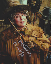 Miriam Margolyes Hand Signed 8x10 Photo Autograph Harry Potter Professor Sprout