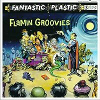 Flamin' Groovies - Fantastic Plastic [CD]