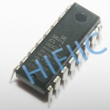 1PCS OZ9998HDN DIP16 IC