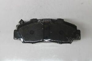 Disc Brake Pad Set-Sedan Front KD503