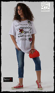 38 Keyra 'Woman 33 Oversize Jersey Knitting Woman Malla Dzhers Yersey 3800330761