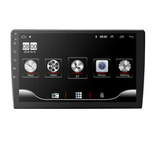10 Inch Android 10.0 Car MP5 Player Wifi GPS Bluetooth Stereo Radio 2 DIN Nav US