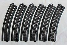 12 piezas Märklin 24130 Vías C radio 1 resultado einen Círculo 360°