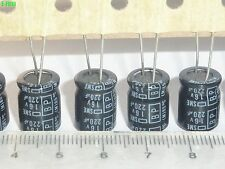 50pcs 16V220UF 16V SME 85℃ 10X12.5 NIPPON BP BI-Polar Capacitors