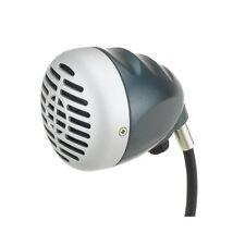 Armónica Cardioide Micrófono dinámico Superlux D112C Pro estudios de grabación