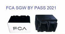ByPass - Dispositivo Gruppo FCA - SGW - Funzioni speciali v2.1 2021 ultima vers