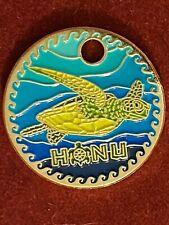 Pathtag 24591 - Marine Club: Honu