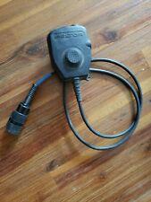 Peltor PTT Adaptor Push to Talk FL5601-02  Nexus TP-120 Harris 152 MBITR PRC-148